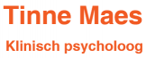 Klinisch psycholoog